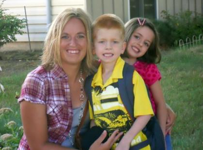 Jenny, Ayden, Addison